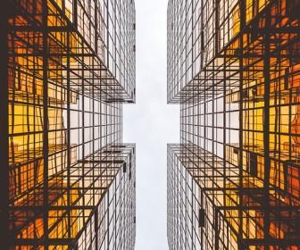 Fotowoltaiczna fasada wentylowana