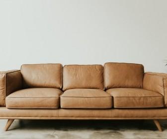 Jak pielęgnować skórzane meble wypoczynkowe?